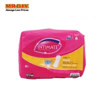 INTIMATE Daylite Maxi Wing Sanitary Pad 10PCS