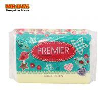 PREMIER Vintage Soft Pack Tissue (2Ply)(3 X 50'S)