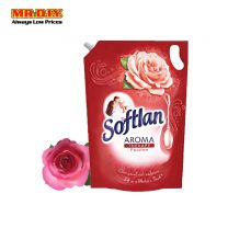 SOFTLAN Fabric Conditioner Aromatherapy Passion Refill Pack (1.5L)