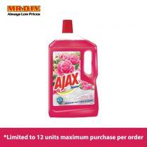 AJAX Fabuloso Multipurpose Floor Cleaner Rose Fresh (2L)