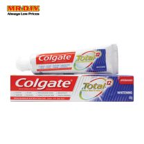 COLGATE Total Whitening Toothpaste (60g)