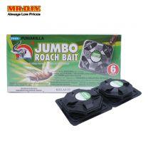 FUMAKILLA Jumbo Roach Bait (6pcs x 13g)
