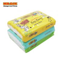 ROYAL GOLD Looney Tunes 3-Ply Soft Pack Tissue (3 x 40's)