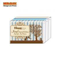KLEENEX Facial Tissue Soft Pack Vintage 50's (3s)
