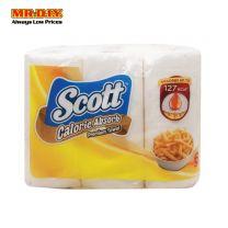 Scott Calorie Absorb Premium Kitchen Towel 6 X 60S')