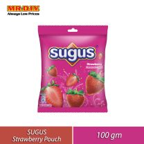 SUGUS Strawberry Pouch (100g)