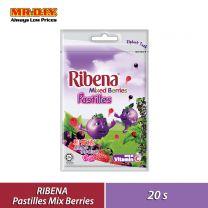RIBENA Mixberries Pastilles (20 x 40g)