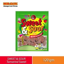 MIAOW Sweet and Sour Tamarind Sweet (120g)