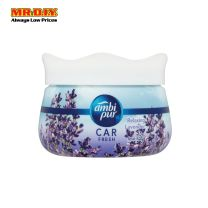 AMBI PUR Car Refreshing Gel Lavender - 75g