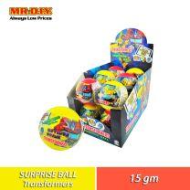 SURPRISE BALL Transformer (15g)