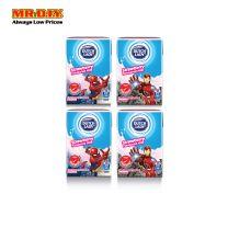DUTCH LADY Marvel Strawberry Milk - 4 pkt x 125ml