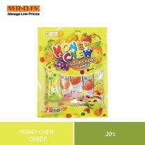 HONEY CHEW Sour Chew Candy (20's)
