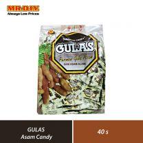 GULAS Tamarind Candy (40's)