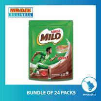 Milo 3In1 Activ-Go (8S x 33G)