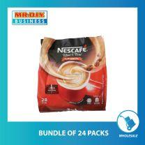 Nescafe Blend & Brew 3 In 1 Original (28S x 19G)