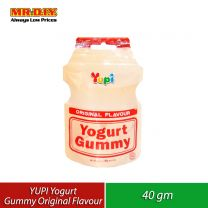 YUPI Yogurt Gummy Original (40g)