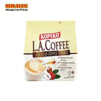 KOPIKO L.A. Coffee Premix - 24 sachet x 24g