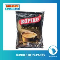Kopiko Instant Kaw Coffee - Bag 27S