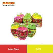FANTASY HOUSE Crazy Apple Surprise Egg (9g)