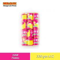 HPG Haw Flakes (12 x 330g)