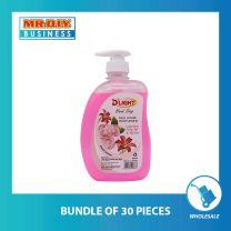 HAND CLEANER 500ML -FLORAL DL-MHS955