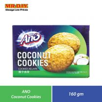 ANO Coconut Cookies (160g)