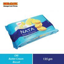 ORI Butter Cream Sandwich Biscuit (135g)