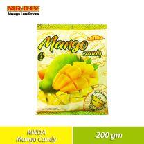 RINDA Real Mango Candy (200g)