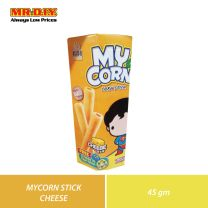 GH FOOD MyCorn Corn Stick Cheese (45g)