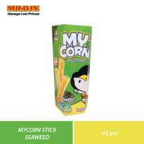 GH FOOD MyCorn Corn Stick Seaweed (45g)