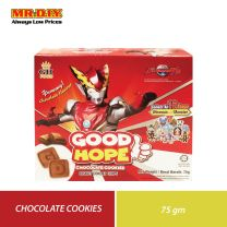 GH FOOD Good Hope Chocolate Cookies (75g)