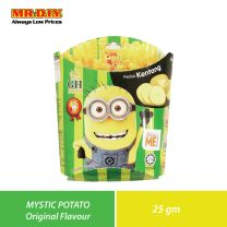 GH FOOD MyStick Stick Potato Original Flavour (25g)