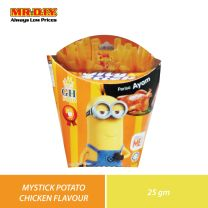 GH FOOD MyStick Stick Potato Chicken Flavour (25g)