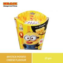 MGH FOOD MyStick Stick Potato Cheese Flavour (25g) (25g)