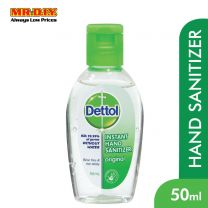 DETTOL Hand Sanitizer - Original