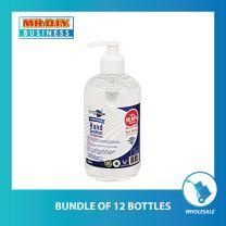 AMDPRO+ Antibacteria Hand Sanitizer - Gel Waterless 500ml