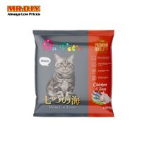 Mr Pet's Chicken and Tuna for Cat 350gm+-