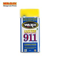 WAXCO Nano Tech Luster 911 Trade Mark Cleaner & Polish 530ml