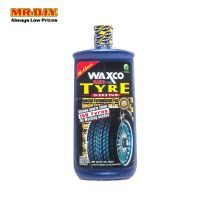 WAXCO Nano Tech Tyre Shine HI - Gloss Net 16.9 FL. OZ / 500ml