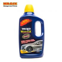 WAXCO Wash & Wax Car Shampoo 2000ml