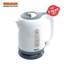 MR.DIY Premium Electric Kettle (1.7L)