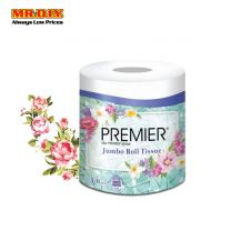 PREMIER 2-Ply Jumbo Roll Tissue (3pcs)
