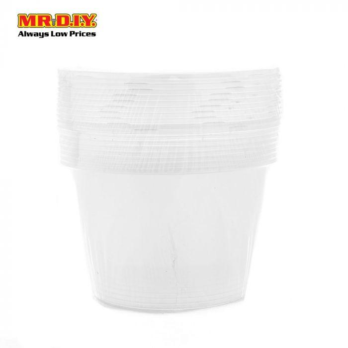 Felton Round Microwaveable Disposable