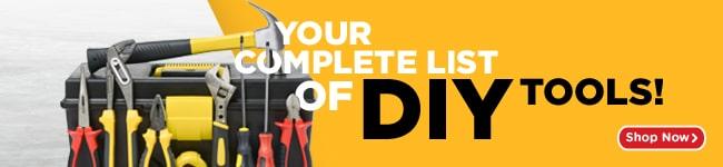 DIY Tools - MR.DIY Online