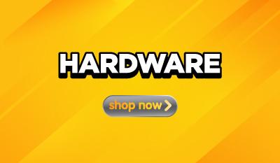 MR.DIY BRAND : HARDWARE