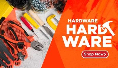 Feature Hardware