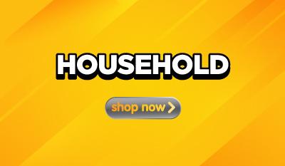 MR.DIY BRAND : HOUSEHOLD